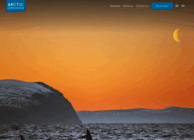 arcticexplorer.no