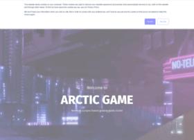 arcticgamelab.com