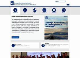 arcticinfo.eu