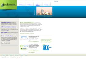 arcticintl.com