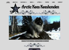 arctickees.com