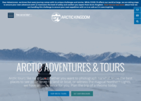 arctickingdom.com