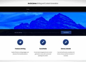 Arcticllama.com