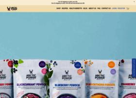 arcticpowerberries.com