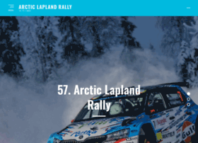 arcticrally.fi