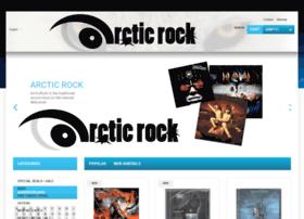 arcticrock.net