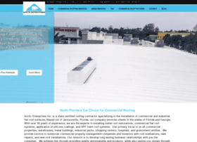 arcticroofing.com