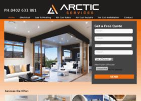 arcticservices.com.au