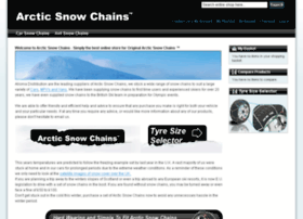 arcticsnowchains.co.uk