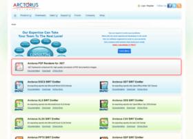 arctorus.com