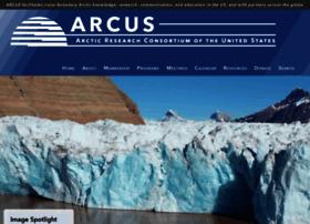 arcus.org