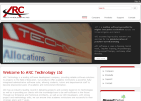 arcwebonline.com