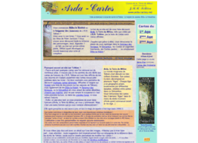 arda-cartes.net
