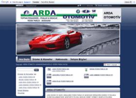 arda-otomotiv-lada.ticiz.com