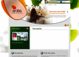 ardeagroupe.com