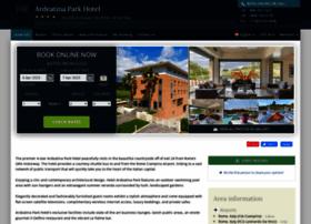 ardeatina-park.hotel-rez.com