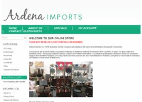 ardenaimports.com.au