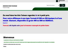 ardenneswood.com