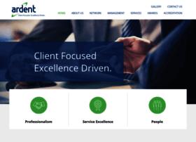 ardent.com.sg