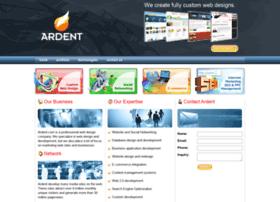 ardent.com