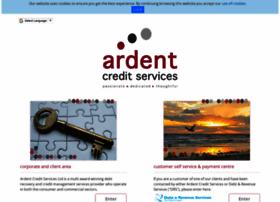 ardentcredit.co.uk