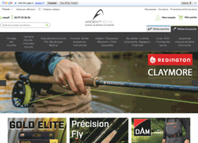 ardentflyfishing.com