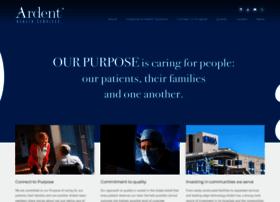 ardenthealth.com