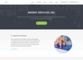 ardentservices.com