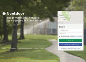 ardenwest.nextdoor.com