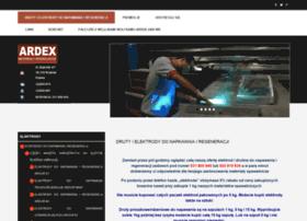 ardex.com.pl