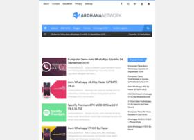 ardhananetwork.com