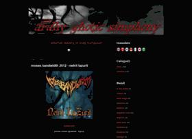 ardhyghotic.blogspot.com