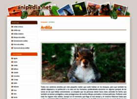 ardillas.anipedia.net