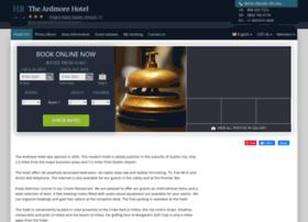 ardmore-hotel-dublin.h-rez.com