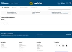 ardobot.com