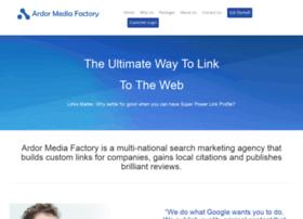 ardormediafactory.com