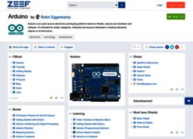 arduino.zeef.com