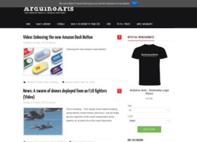 arduinoarts.com