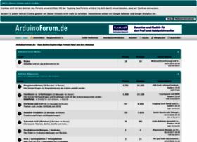 arduinoforum.de