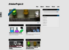 arduinoproject.it