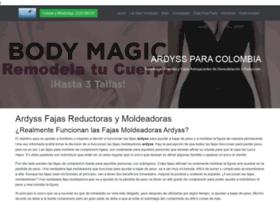 ardyssparacolombia.com