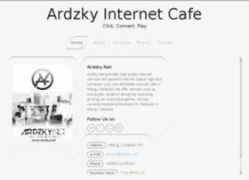 ardzky.net