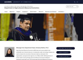 are.uconn.edu