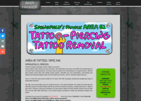 area-51tattoo.com