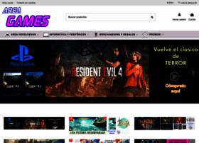 area-games.com