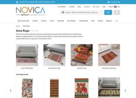 area-rugs.novica.com