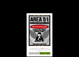area51ejuice.co.uk