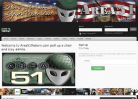 area51reborn.com