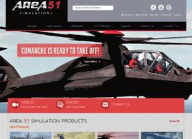area51sim.com
