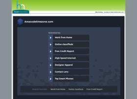 areacodetimezone.com